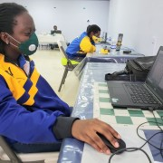 Moore stands out for Barbados at Online Chess Olympiad