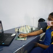 Wilson wins Barbados' ever first medal at Pan Am Youth Chess Festival