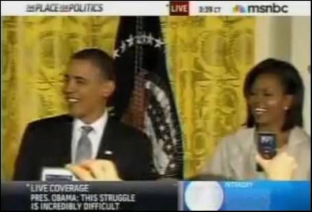 Obama Duck Ringtone