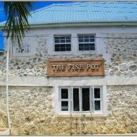 The Fish Pot