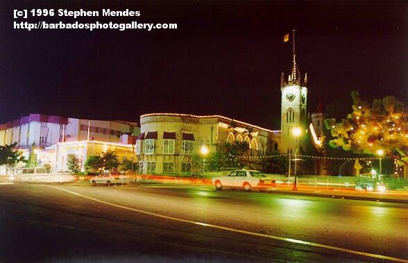 Barbados Photo Gallery  Independence Lighting
