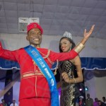 Alexandra model search crowns Howell and Forde