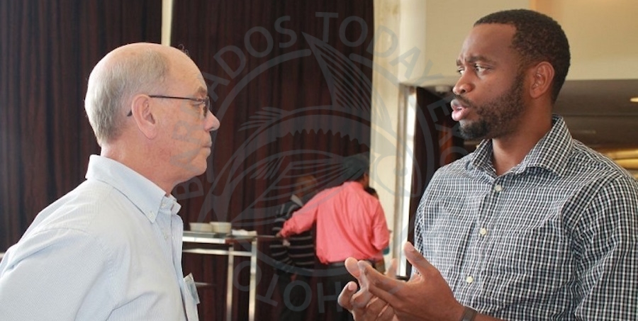 A new future for water scarce Barbados