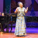 Legacy: The Concert, leaves audience spellbound