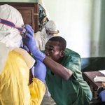 CENTRAL AFRICA - Ebola outbreak in Congo spreads to large city