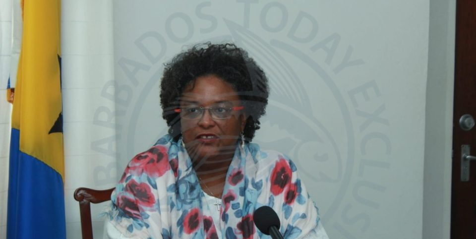 Public sector job cuts would be a last resort - PM Mottley