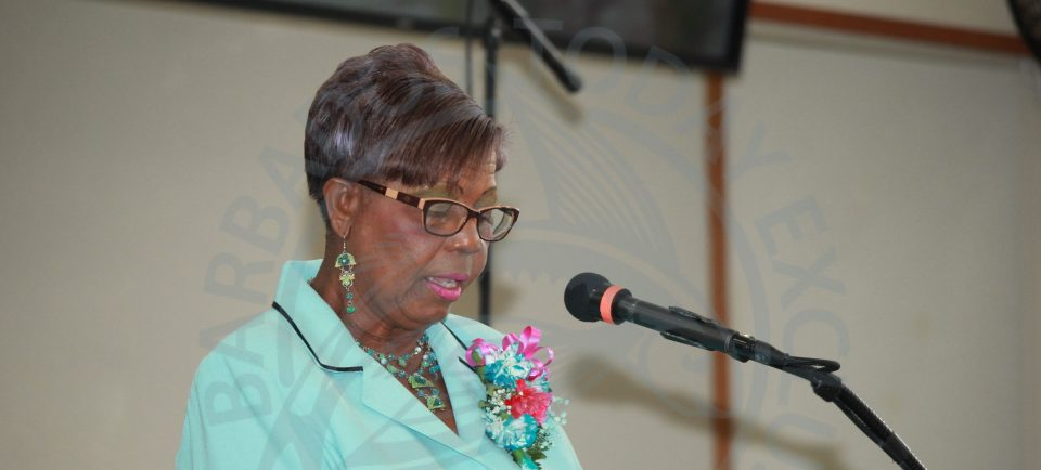 Gov't committed to eliminating elder abuse
