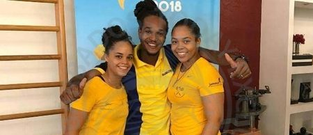Barbados declared overall champions of Pan Am Junior Squash
