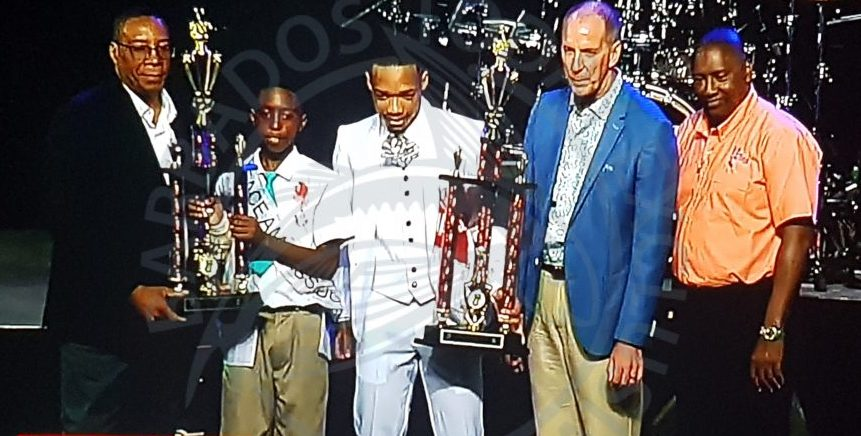 Two new junior calypso kings crowned