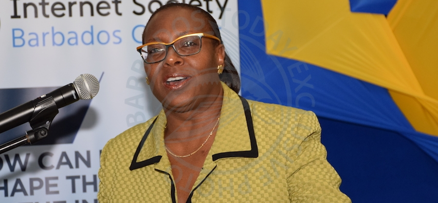 Govt looking to create 'a smart' Barbados'