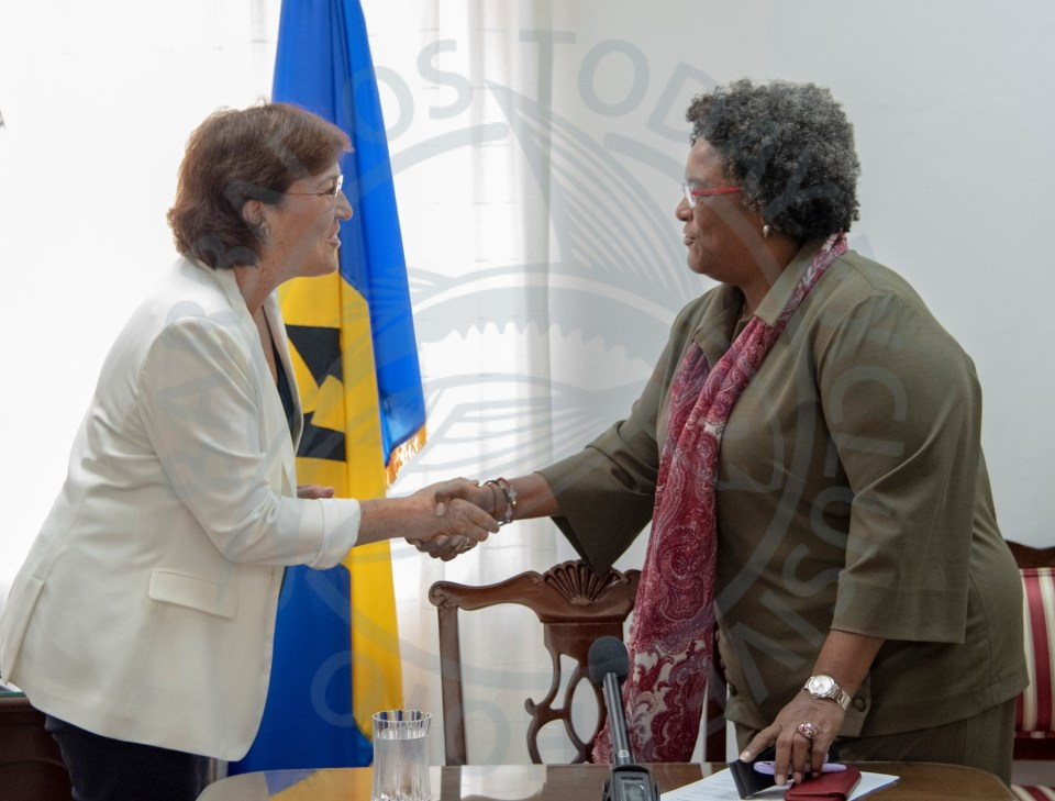 Barbados-New Zealand cooperation coming on agriculture