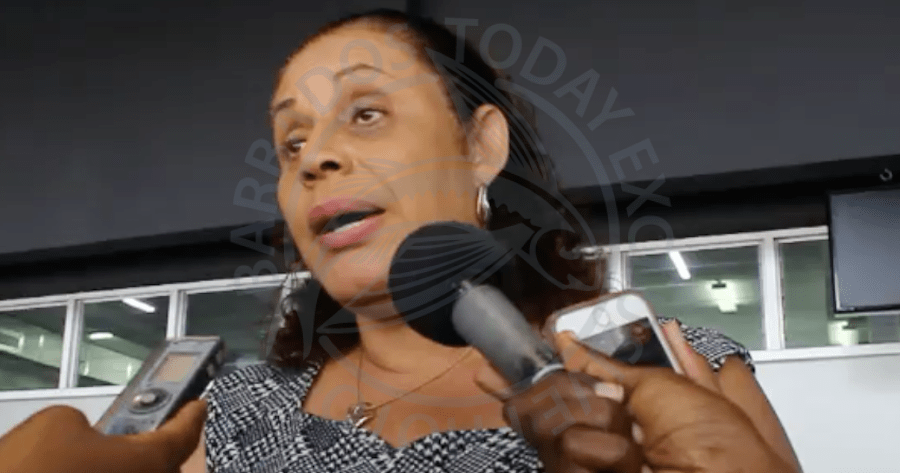 Bajan 'cautious' about buying new vehicles - Hoyte