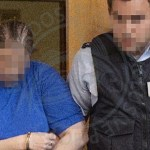 GERMANY - Couple convicted of rape, online sale of son