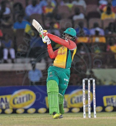 Man-of-the-Match Shimron Hetmyer made a crucial 39.