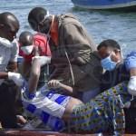 EAST AFRICA - Death toll climbs