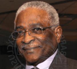 Barbadian diplomat Evelyn Greaves has died