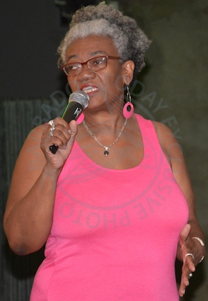 Diana Forde