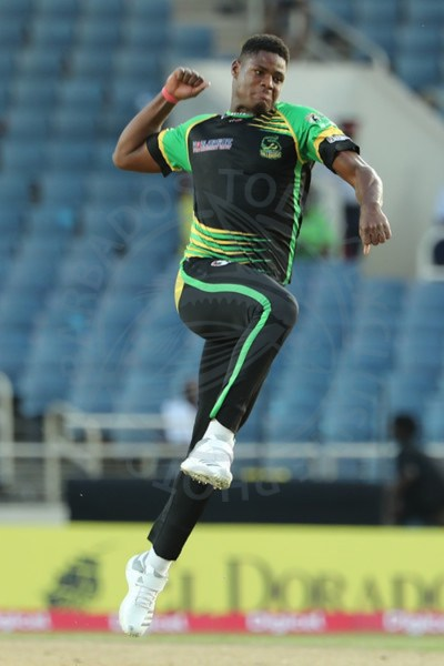 Fast bowler Oshane Thomas is among several young new players with an opportunity to prove themselves with white ball cricket on the Indian tour.
