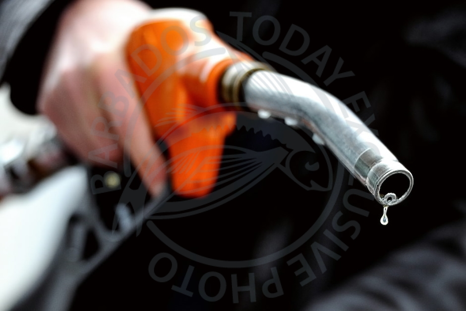 Changes in petroleum prices tonight