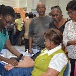 Barbados on diabetes high