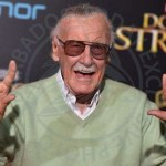 Stan Lee, creator of Marvel superheroes passes away