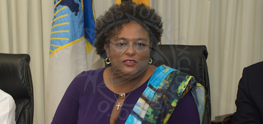 Mottley to Moreno: Lend us back IDB housing funds