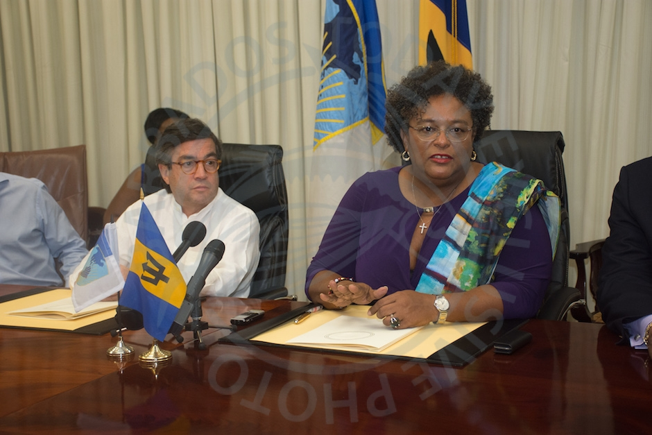 S&P upgrade is great news – PM Mottley says