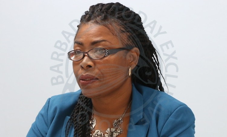 Sharmane Roland-Bowen