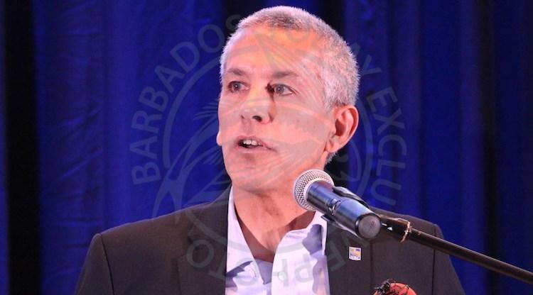 Managing Director of RBC Barbados Robert de Silva