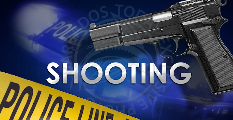 Police investigate shooting in New Orleans, St Michael