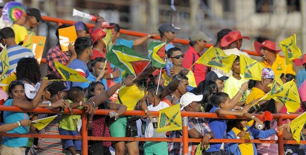 Massive global audiences taking in CPL but concerns lingering about finances among some franchises.