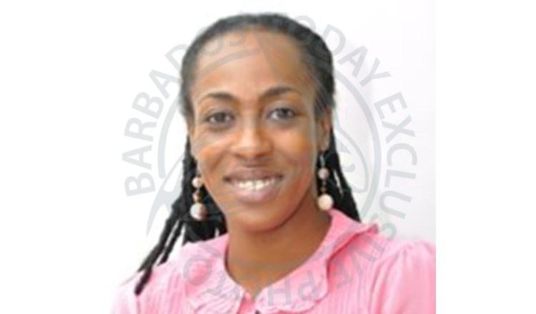 Dr Kristina Hinds-Harrison