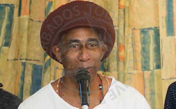 Adisa 'Aja' Andwele