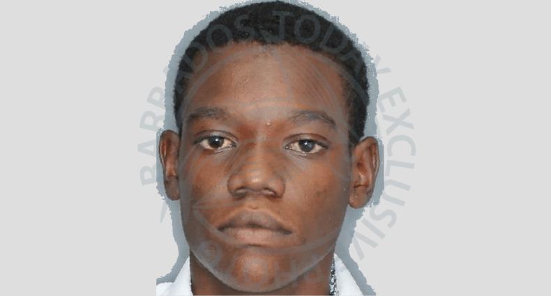 Wanted : Kareem O'Brian Clarke