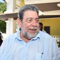 Gonsalves calls Caribbean leaders' meeting with Trump 'troubling'