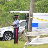 Update: Police identify murder victim