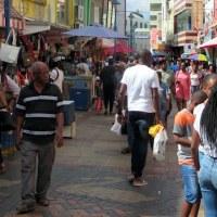 Social toxicity in Barbados
