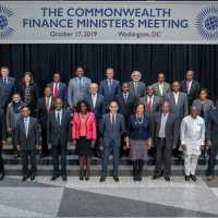 Finance Minister leads delegation to IMF, World Bank annual meetings