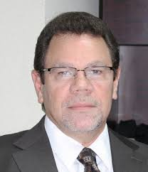 Dr. Warren Smith, President of CDB