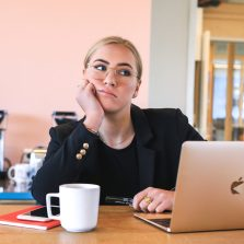 Is procrastination healthy for creativity?