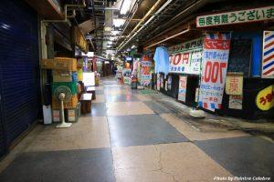 浅草地下街2