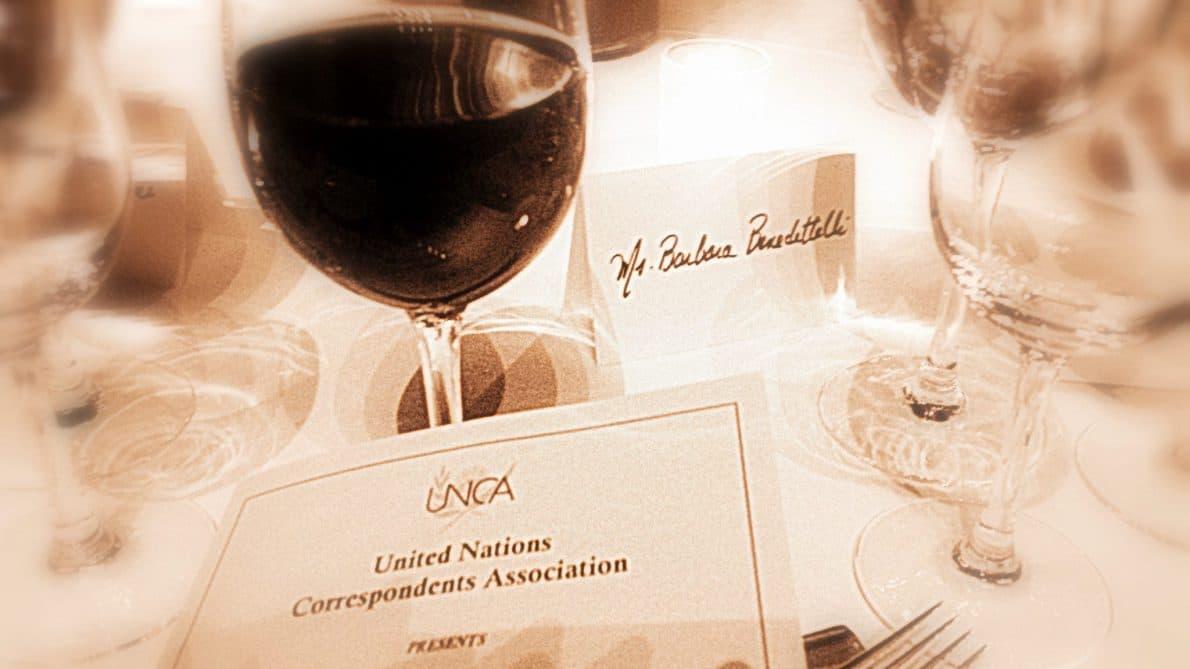 Onu,UNCA Awards 11