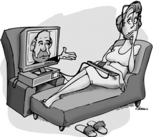 Terapia online – Terapia a distancia