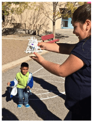 Egg Drop Activity
