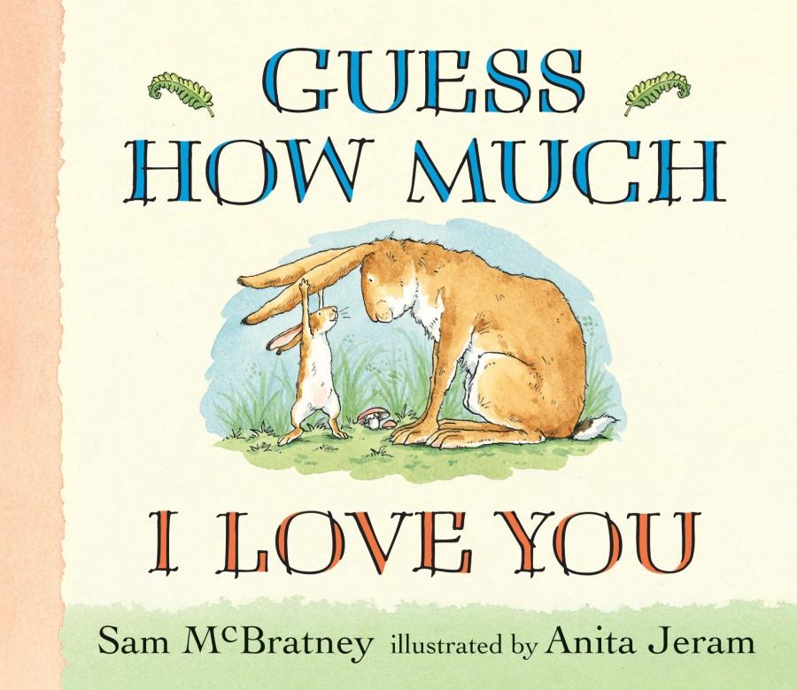 Children's Library: Valentine's Day