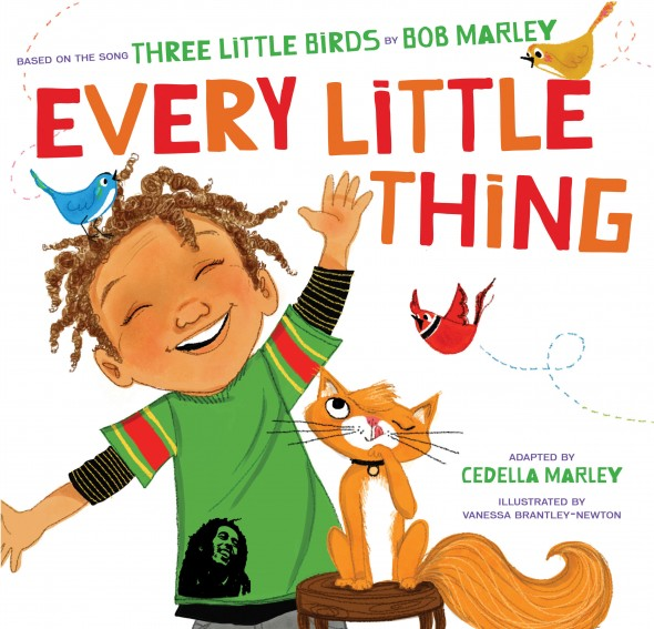 Children's Library: 'Every Little Thing'