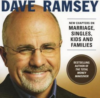 Book Review: Dave Ramsey's 'Financial Peace Revisited'