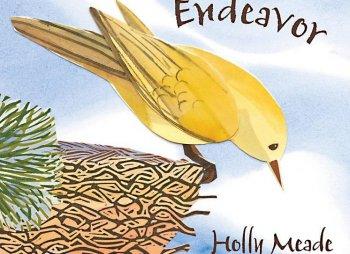 Children's Library: 'If I Never Forever Endeavor'