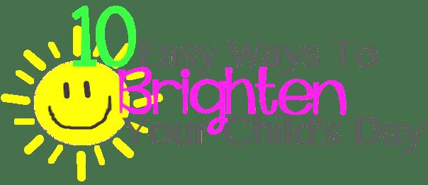 BrightenYourChildsDay