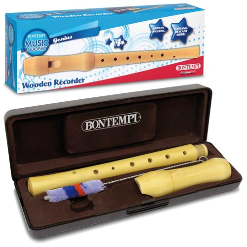 Bontempi-Recorder
